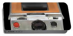 Polaroid Sx-70 Land Camera Portable Battery Charger