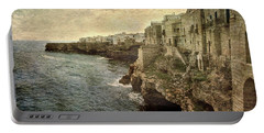 Polignano Portable Battery Charger