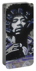 Political Jimi Portable Battery Charger