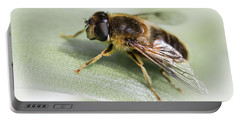 Pollen Dusted Portable Battery Charger