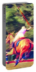 Polo Game 2 Portable Battery Charger