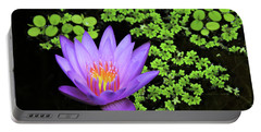 Pond Beauty Portable Battery Charger