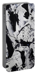 Portable Battery Charger featuring the photograph Ponderosity by Lynda Lehmann