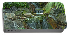 Pond@muttart Portable Battery Charger
