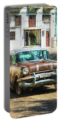Pontiac Havana Portable Battery Charger