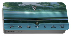 Pontiac Portable Battery Charger