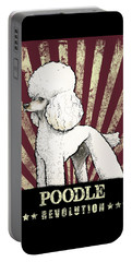 Poodle Revolution Portable Battery Charger