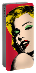 Portrait Portable Battery Chargers