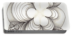 Popcloud Blossom Portable Battery Charger