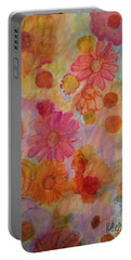 Popping Portable Battery Charger by Kim Nelson