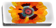 Poppy Pleasing Portable Battery Charger