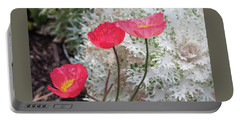 Poppy Trio Portable Battery Charger