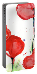 Poppyred Portable Battery Charger
