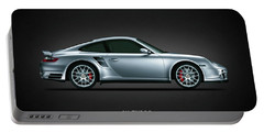 Porsche 911 Turbo Portable Battery Charger