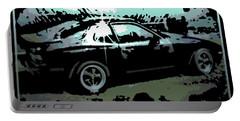 Porsche 944 Portable Battery Charger