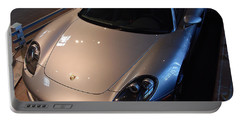 Porsche Carrera G T Portable Battery Charger