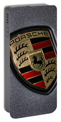 Porsche Portable Battery Charger