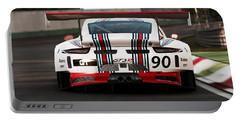 Porsche Gt3, Martini Racing, Monza - 03 Portable Battery Charger
