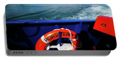 Portaferry Ferry Portable Battery Charger