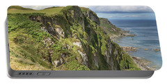 Portkill Cliffs Portable Battery Charger