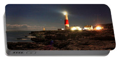 Portland Bill Lighthouse Portable Battery Charger