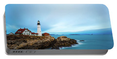 Portland Head Light 1 Portable Battery Charger