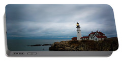 Portland Head Light 2 Portable Battery Charger