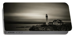 Portland Head Light 3 Portable Battery Charger