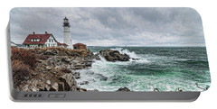Portland Head Light Nor'easter Portable Battery Charger