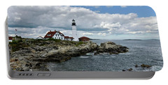Portland Head Light, Starboard Portable Battery Charger