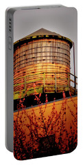 Portland Water Tower IIi Portable Battery Charger