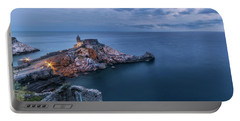 Portovenere Portable Battery Charger