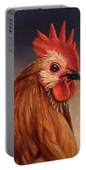 Rooster Portable Batteries Chargers