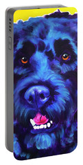 Portuguese Water Dog - Banks Portable Battery Charger