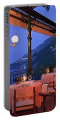 Positano, Beauty Of Italy - 05 Portable Battery Charger
