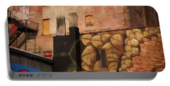 Poughkeepsie Street Art Portable Battery Charger