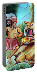 The Beast Of Beasts Portable Battery Charger