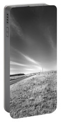 Power Poles To Windmills Portable Battery Charger