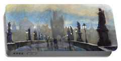 Charles Bridge Portable Battery Chargers