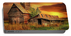 Prairie Barns Portable Battery Charger
