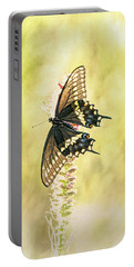 Prairie Butterfly 2 Portable Battery Charger