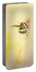 Prairie Butterfly 3 Portable Battery Charger