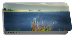 Prairie Lake Portable Battery Charger