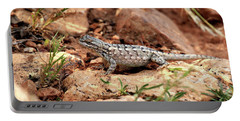 Prairie Lizard Portable Battery Charger