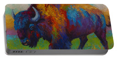 Prairie Muse Portable Battery Charger