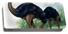 Pre-historic Birds Portable Battery Charger