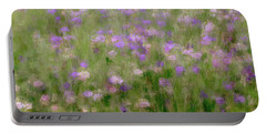 Precious Meadow Portable Battery Charger