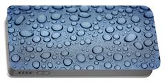 Precipitation 3 Portable Battery Charger