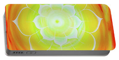 Prem Yantra Portable Battery Charger