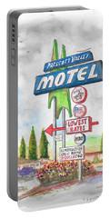 Prescott Valley Motel In Prescott, Arizona Portable Battery Charger
